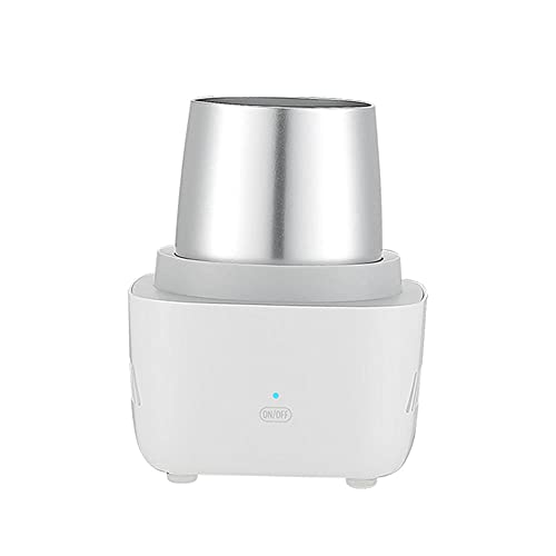 350 ml Instant Cool Cup Portable Cooling Cup Mini Bebida Cooler Cup Car Home Office Congelador de enfriamiento instantáneo