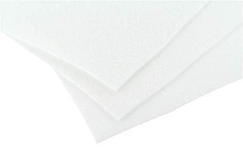 3 x DL-pro Filtermatte Fettfilter Dunstfilter Filter 50x60cm zuschneidbar universal für Dunstabzugshaube