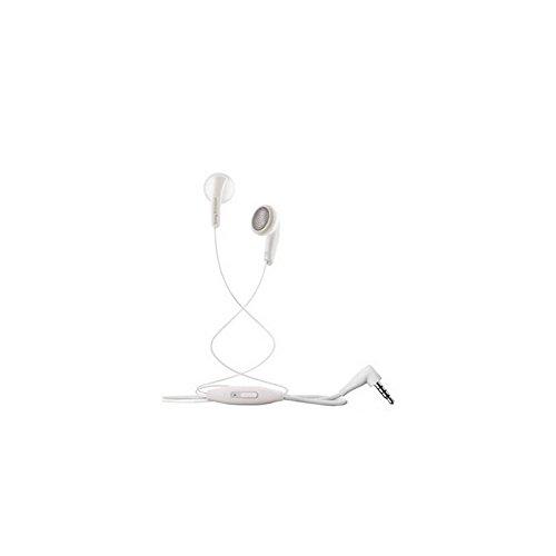 Auricolari originale SONY MH-410 Headset di colore bianco per Sony Ericsson Aspen, Cedar, Live with Walkman, Mix Walkman, Spiro, txt, txt pro, Vivaz, Vivaz Pro, Xperia active, Xperia arc, Xperia arc S, Xperia Neo, Xperia Neo V, XPERIA PLAY, XPERIA Pro, Xperia X1, Xperia X2, Xperia X10, Xperia X10 mini, Xperia X10 mini pro, Xperia ray, Xperia X8, Yendo
