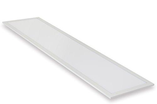 [Abverkauf] LED Panel Deckenleuchte Pendelleuchten 620x620mm 1200x300mm 40W 45W 3600lm 3800lm Energieklasse A+ Warmweiß Neutralweiß Kaltweiß mit Trafo (Neutralweiß 1200x300mm)