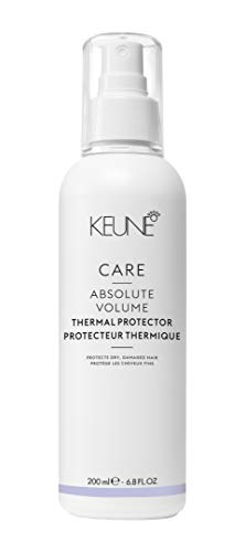 Keune Care Line Absolute Volume Thermal Protectant Soin capillaire 200ml
