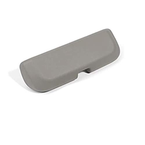 Auto Sonnenbrillenhalter Brillenetui Aufbewahrungsbox , für Porsche Macan Auto Sonnenblende Glasse Case Organizer Brillenhalter