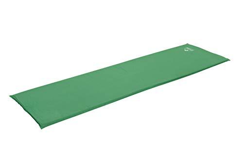 Bestway 68058 - Esterilla de Camping Mondor Camp Mat (Verde)