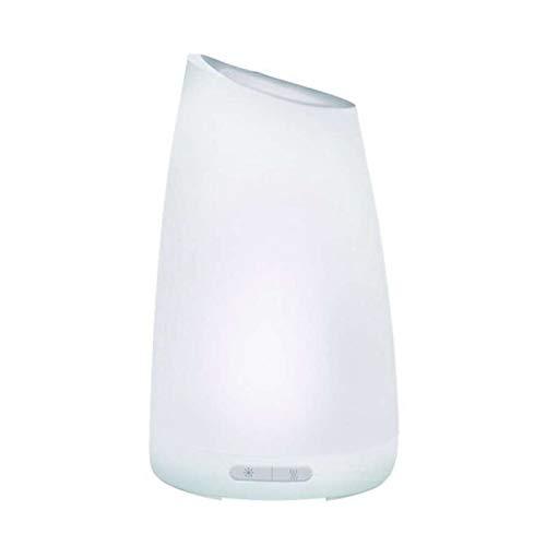 Humidificateur ultrasonique d'Air Usb chargeant le diffuseur d'arome d'huile essentielle d'aromathérapie de lumière de nuit de 7 couleurs Led pour la maison