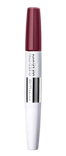 Maybelline New York - Superstay 24H, Pintalabios Mate de