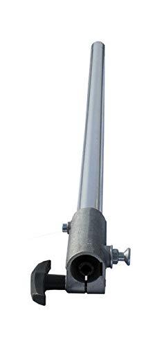 SAKAWA Accesorio alargo desbrozadora Barra 26 transmisión Cuadrada