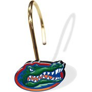 Florida Gators Shower Curtain Rings, Set of 12-NCAA-377608