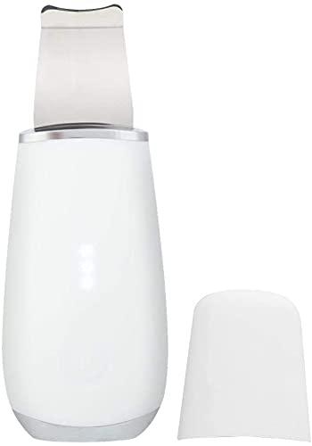 ZRBD-ds Scrubber Blackhead Remover, depurador de la Piel exfoliador ultrasónico removedor de Cabeza de espollín de la Piel Limpiador de Piel Limpiador Facial para la eliminación de Limpieza Facial SC