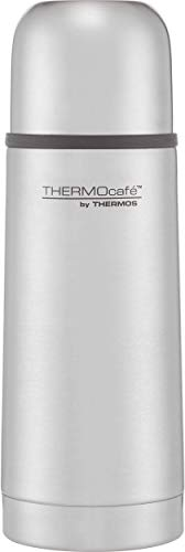 Thermos ThermoCafé Edelstahl Flachmann (0,35 l)