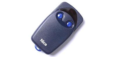Nice FLO2 - Mando a Distancia (frecuencia 433,920 MHz)
