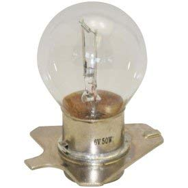 Replacement for Carl Zeiss Operation Microscopes #1,2,6,9 Light Bulb by Technical Precision