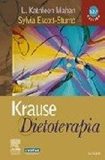 Krause Dietoterapia (Incluye Evolve) 12ª Ed. PRECIO EN DOLARES