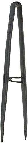 サンクラフト 菜箸 トング グラスファイバー強化 ナイロン 食洗器可 ブラック GF-08B