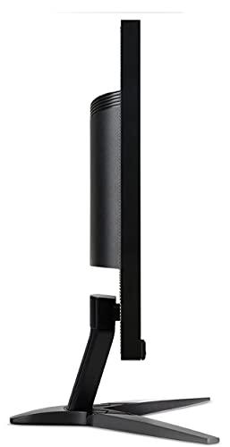 Acer KG271UA Gaming Monitor 27 Zoll (69 cm Bildschirm) WQHD, HDMI1.4: 70Hz, HDMI 2.0/DP:144Hz, 1ms (G2G), HDMI 2.0, HDMI 1.4, DP 1.2, HDMI/DP FreeSync - 4