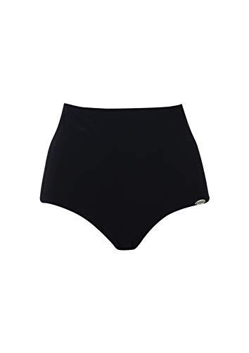 Slip Basic Shapewear Farbe schwarz, Größe 42