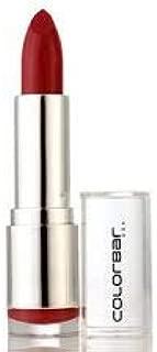 colorbar velvet matte lipstick over the top