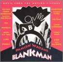 Blankman by Various Artists (1994-08-09)