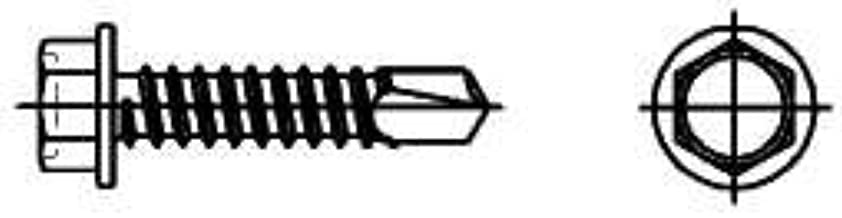 Tornillo autorroscante autoperforantes Dresselhaus 0//6037//001//4,2//19,0// //01