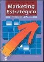 Amazon Com Marketing Estrategico 3b Edicion Spanish Edition 9788448116118 Lambin Jean Jacques Books