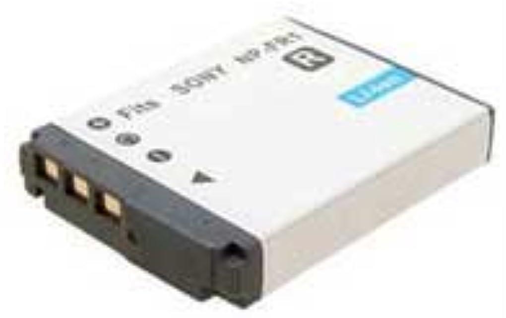 Batería de Litio Recargable Compatible para cámara/videocámara Digital para: Sony NP FR1 NPFR1 INFOLITHIUM R Series