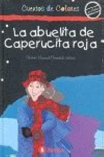 LA ABUELITA DE CAPERUCITA ROJA-C.CO