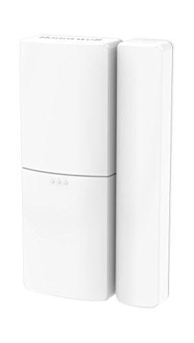 Honeywell Home Security Funk-Tür-/ Fensterkontakt, HS3MAG1S