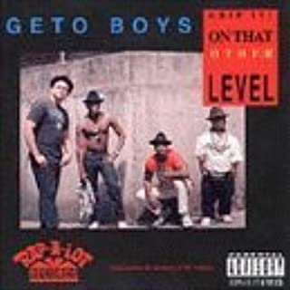 Best grip it on that other level geto boys Reviews