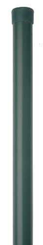 Sale!! Fence Post for Fix-Clip pro Not Drilled for Attaching Using Impact Ground Sleeves Zinc-Phosph...