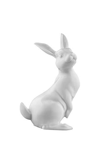 Fürstenberg - Jahreshase 2019 - Hase - Porzellan - weiß - Höhe 15 cm
