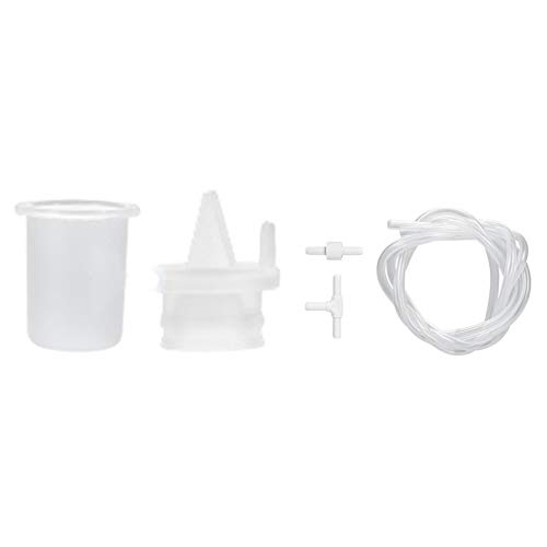 Check Out This Valve, Cylinder Accessories for COTEY Electric Breast Pump