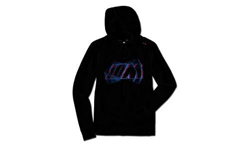 BMW M Hoody Herren Kapuzensweatshirt Pullover Sweatshirt Größe M