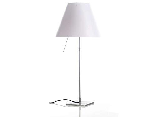 LUCE PLAN - Lampada da tavolo Luceplan Costanza versione completa