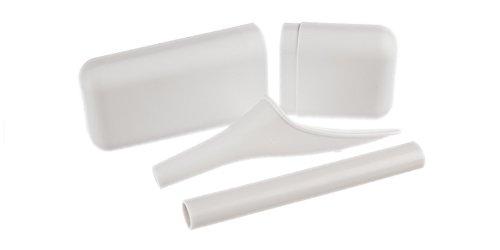SHEWEE Extreme Frauenurinal Urinal - Weiß