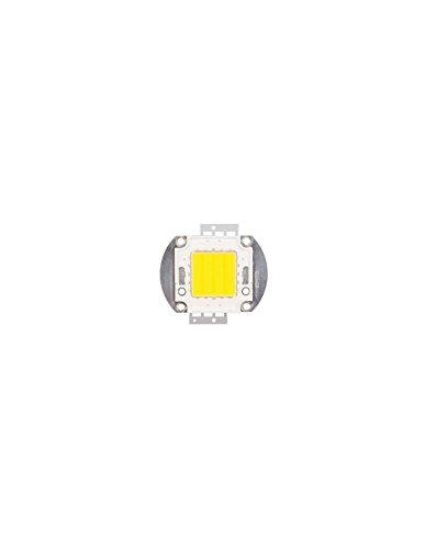velleman - L-H30WW - Puissance LED - 30 W - Blanc Chaud - 3000 LM - 176222