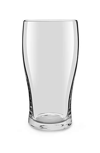 Copo Tulip Crisal 570 ml - Pint Inglês, Transparente