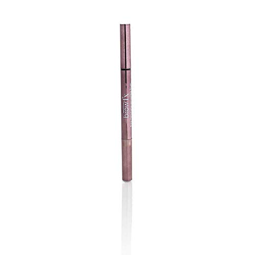 Brow FX Brow Grooming Pencil - Charcoal