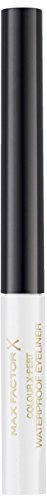 Max Factor Colour Xpert Eyeliner Metallic White, 1.7 ml