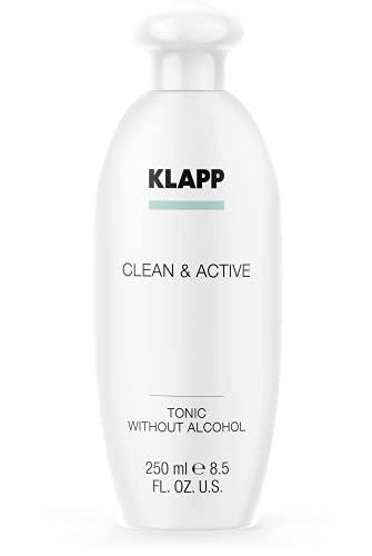 KLAPP - Clean & Active Tonic without Alcohol
