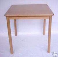 Kunibert Table gastronomietisch brauereiqualität 120 x 80 cm