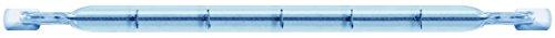 Müller-Licht Halogen Stab 1000 W R7s 20000 lm 2900 K dimmbar 189 mm, 10-er Set 10180-10