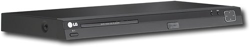 Best Prices! LG DN798 1080p Upconverting DVD Player
