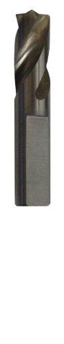 Astro 17262 3-Flutes 8mm Solid Carbide Spot Welding Bit