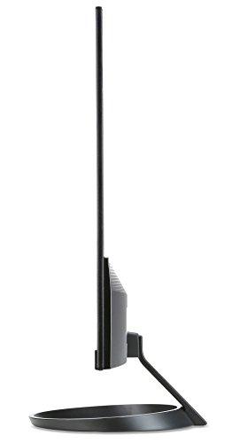 Acer R271 27' Full HD IPS Negro - Monitor (1920 x 1080 Pixeles, LED, Full HD, IPS, 100000000:1, 16,78 millones de colores)