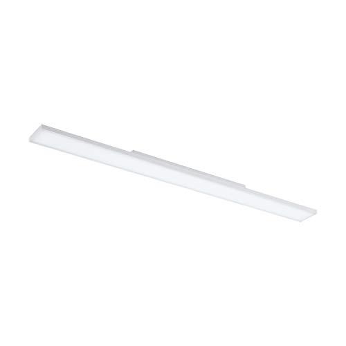 EGLO TURCONA Lampada da soffitto, Bianco