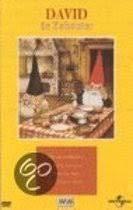 DAVID LE GNOME - DAVID DE KABOUTER - ( David le Gnome/ la petite sorcière/ la fille italienne)