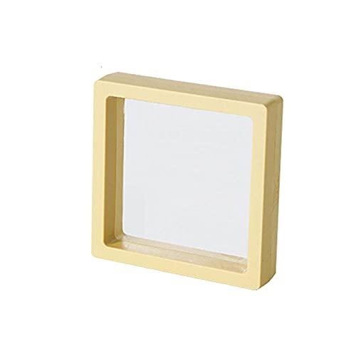 WQSM Caja De Almacenamiento De Joyería Caja De Exhibición De Joyería Caja Colgante De Película De PE Antioxidante Caja De Embalaje Sellada Wenwan Caja De Pulsera Estante De Joyería
