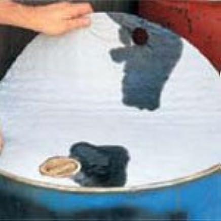精选油鼓垫 | 25 件装 - 仅油 - 直径 56 厘米