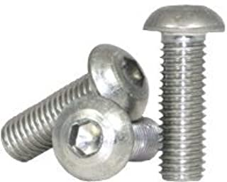 Amazon.com: #6-32 - Socket Head Screws / Screws: Industrial ...