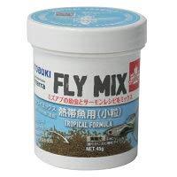 コトブキ FLYMIX熱帯魚小粒 45g