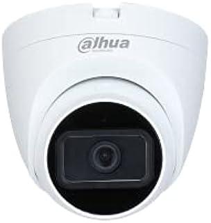 DAHUA-2MP HDCVI Quick-to-install IR Eyeball Camera-HAC-HDW1200TRQ-A